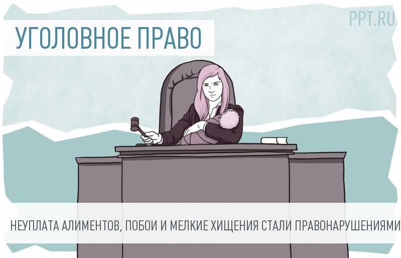Депутаты Госдумы декриминализировали сразу несколько статей Уголовного кодекса РФ